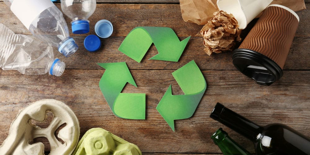 How to find the right sustainable packaging for food products